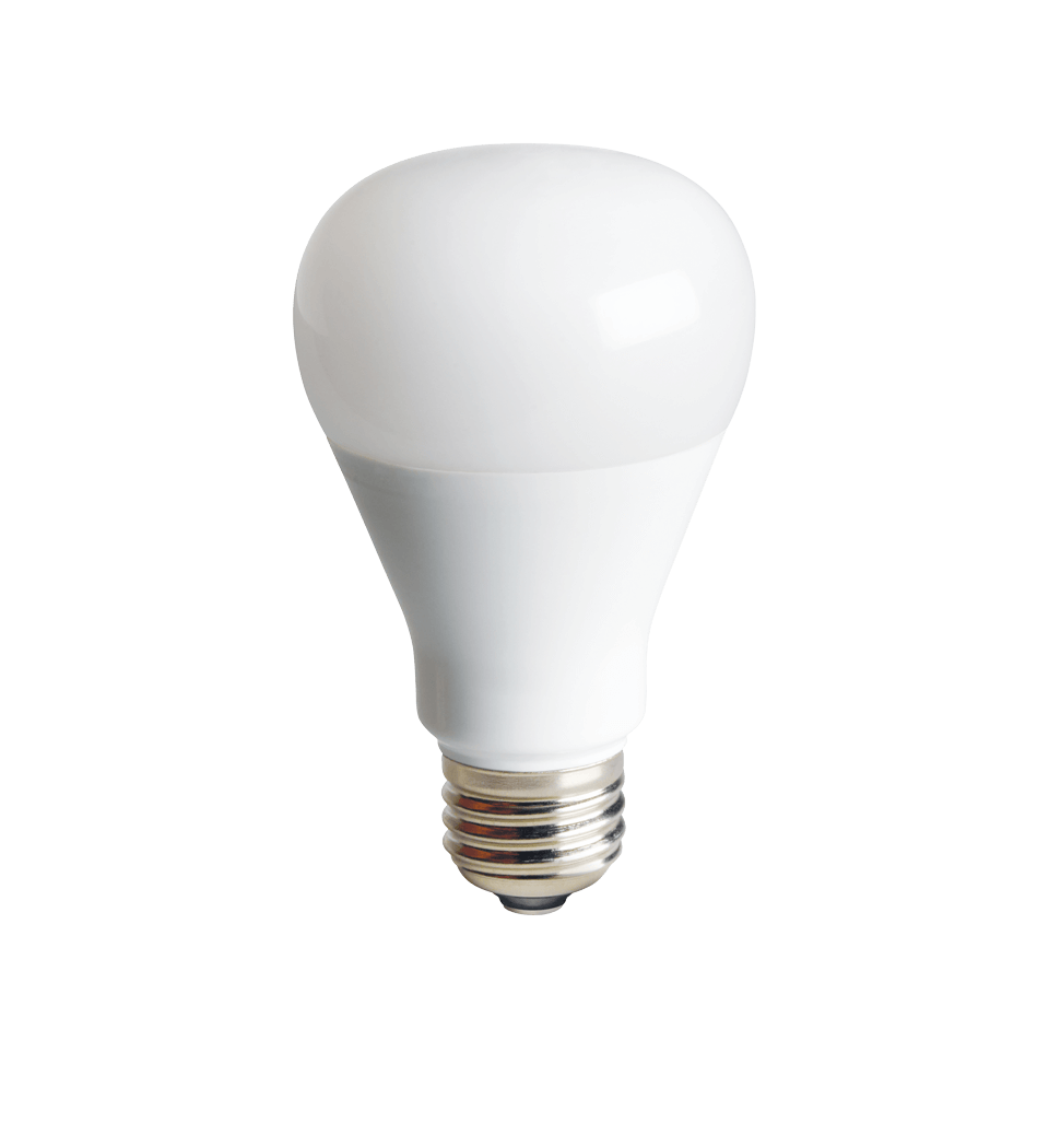 Z wave LED lightbulb