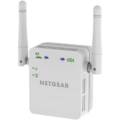 Alert 360 by NetGear Home WIFI Booster Side View