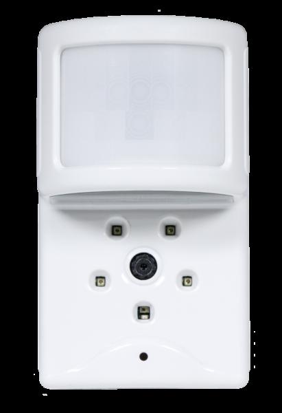 Wireless Image Motion Detector Sensor