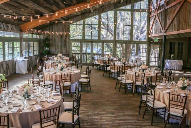 Hay Bale Budget Money Saving Tips For Your Rustic Barn Wedding