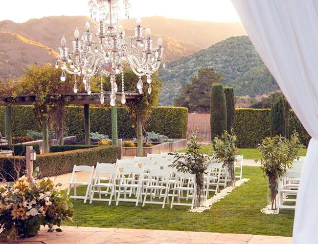 Best Garden Wedding Venues In The U S