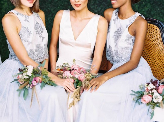 Ways To Save: Bridal Gowns On A Budget