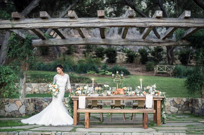 Everything You Need To Know About Fall Weddings Tips For Planning A