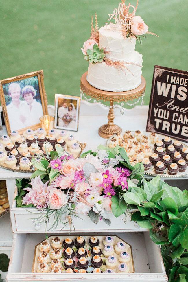 9 Gorgeous Garden Wedding Ideas