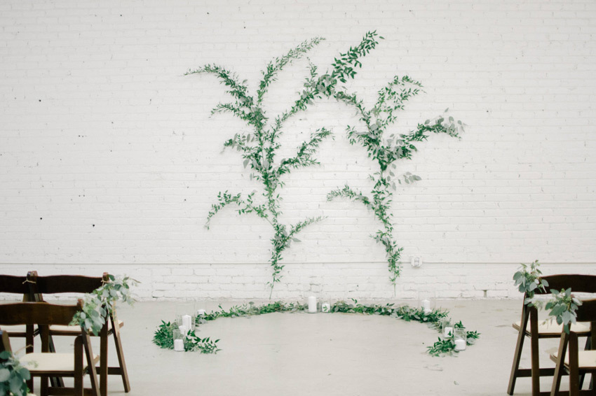 How To Have A Minimalist Wedding Minimalist Wedding Ideas