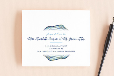 Affordable Wedding Invitation Sets That Look Like A Million Bucks