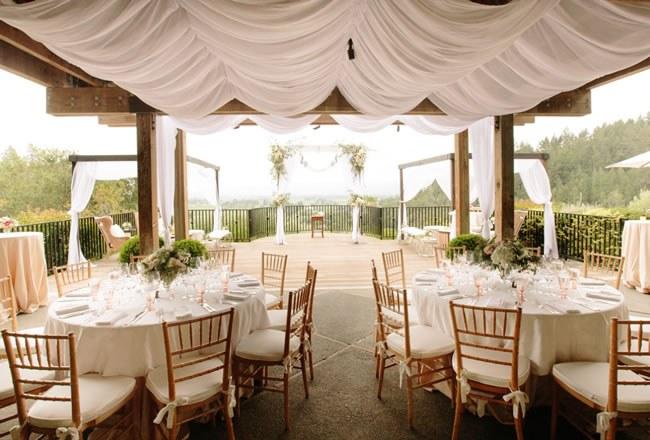 Northern California Wedding Reception Sites Wedding Locations In