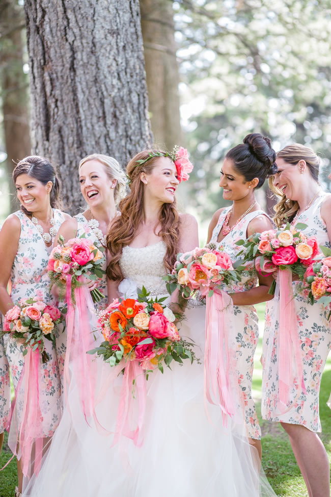 Everything You Need To Know About Spring Weddings Tips For Planning