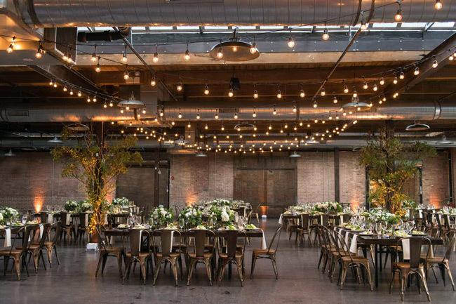 16 Out Of The Box Wedding Venue Ideas Unusual Wedding Reception Sites
