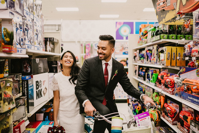 Wondering What To Register For Items That Aren T On Your Wedding