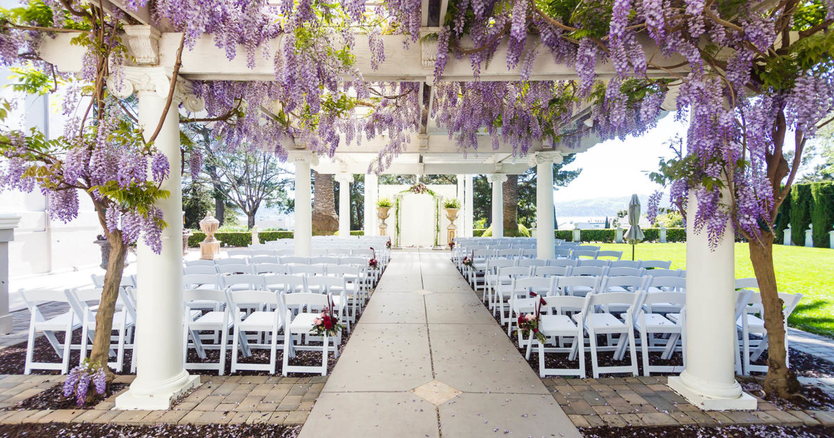 18 Affordable East Bay Wedding Venues See Prices California