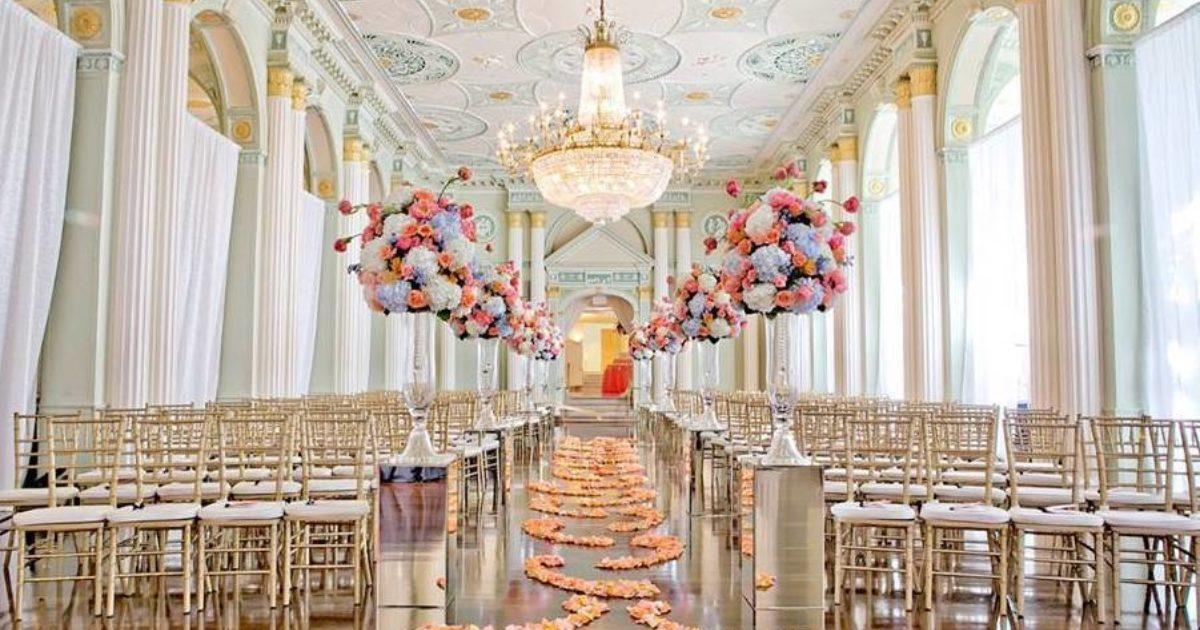 9 Atlanta Wedding Venues On The Midtown Mile See Prices