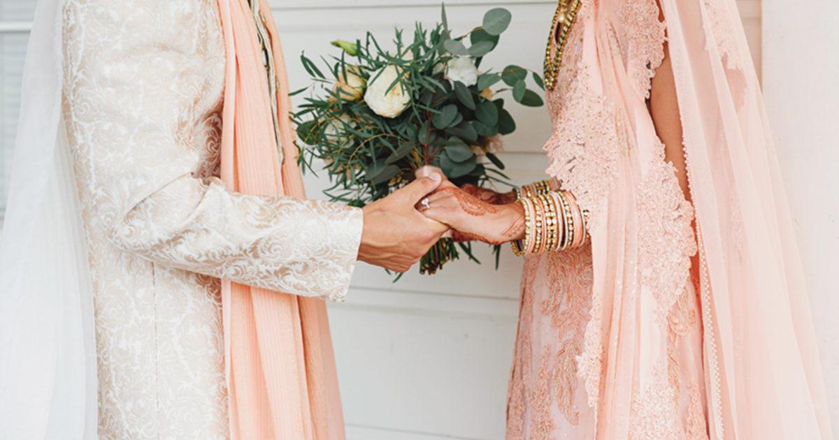 90-Day Wedding Planning Checklist | How To Plan A Wedding In 3 Months