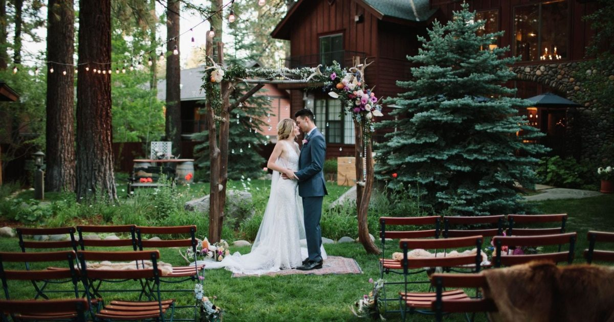 south lake tahoe wedding chapels