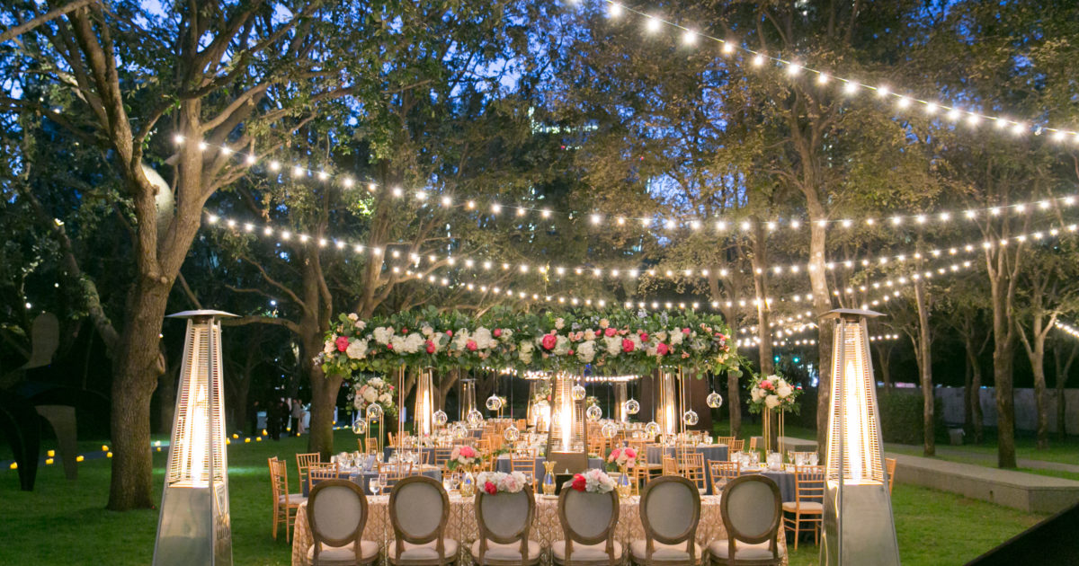 The Big D Discovered 11 Of Dallas Best Wedding Venues