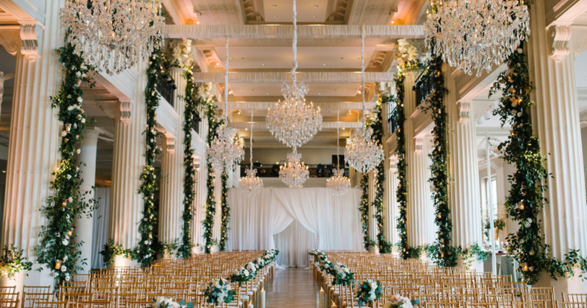 9 of the Best Wedding Venues in Houston, Texas  See Prices