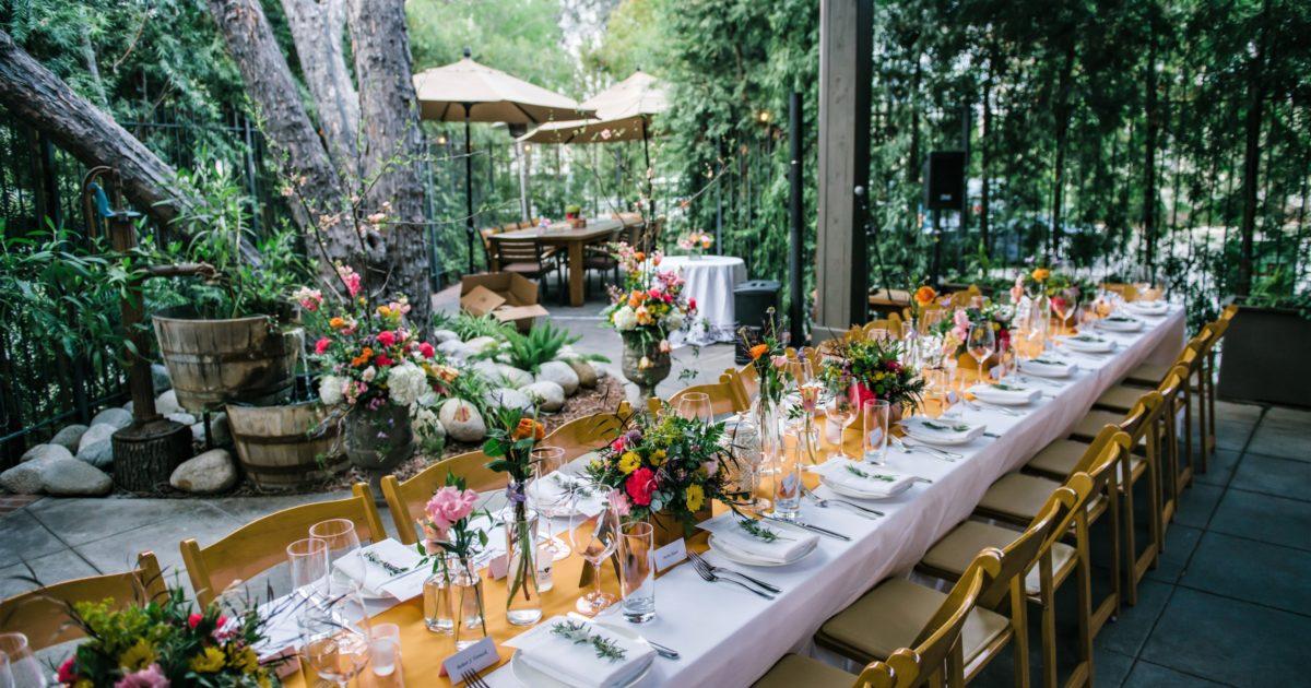 7 Affordable Pasadena Wedding Venues See Prices California