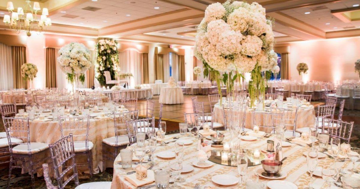 15 All Inclusive Orange County Wedding Venues See Prices