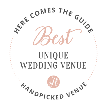 Unique Tampa Bay Wedding Venues