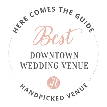 11 Downtown Dallas Wedding Venues That Are Sure To Dazzle