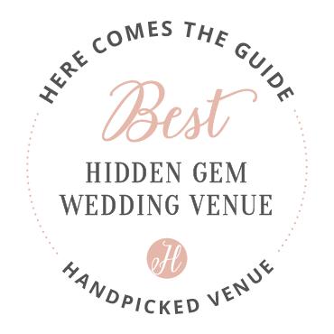 Georgia's Best Hidden Gem Wedding Venues