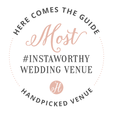 25 Of The Most Instagrammable Wedding Venues In The U.S.A
