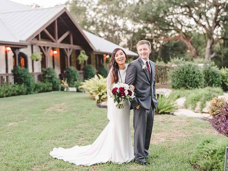 The Springs Wedding Venues Rehearsal Dinner Locations