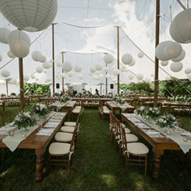 Picturesque Outdoor Wedding At Olana State Historic Site