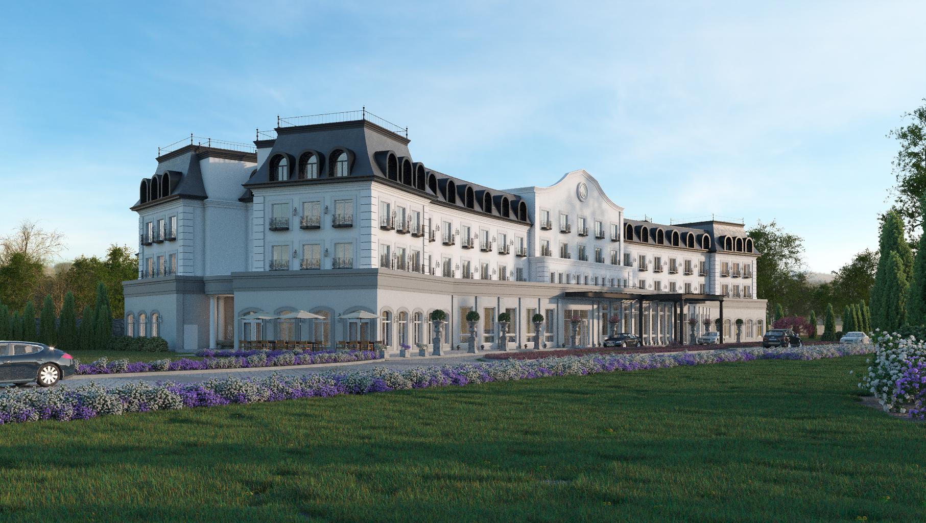 The Chateau Grande Estate Wedding Venue East Brunswick Nj 08816