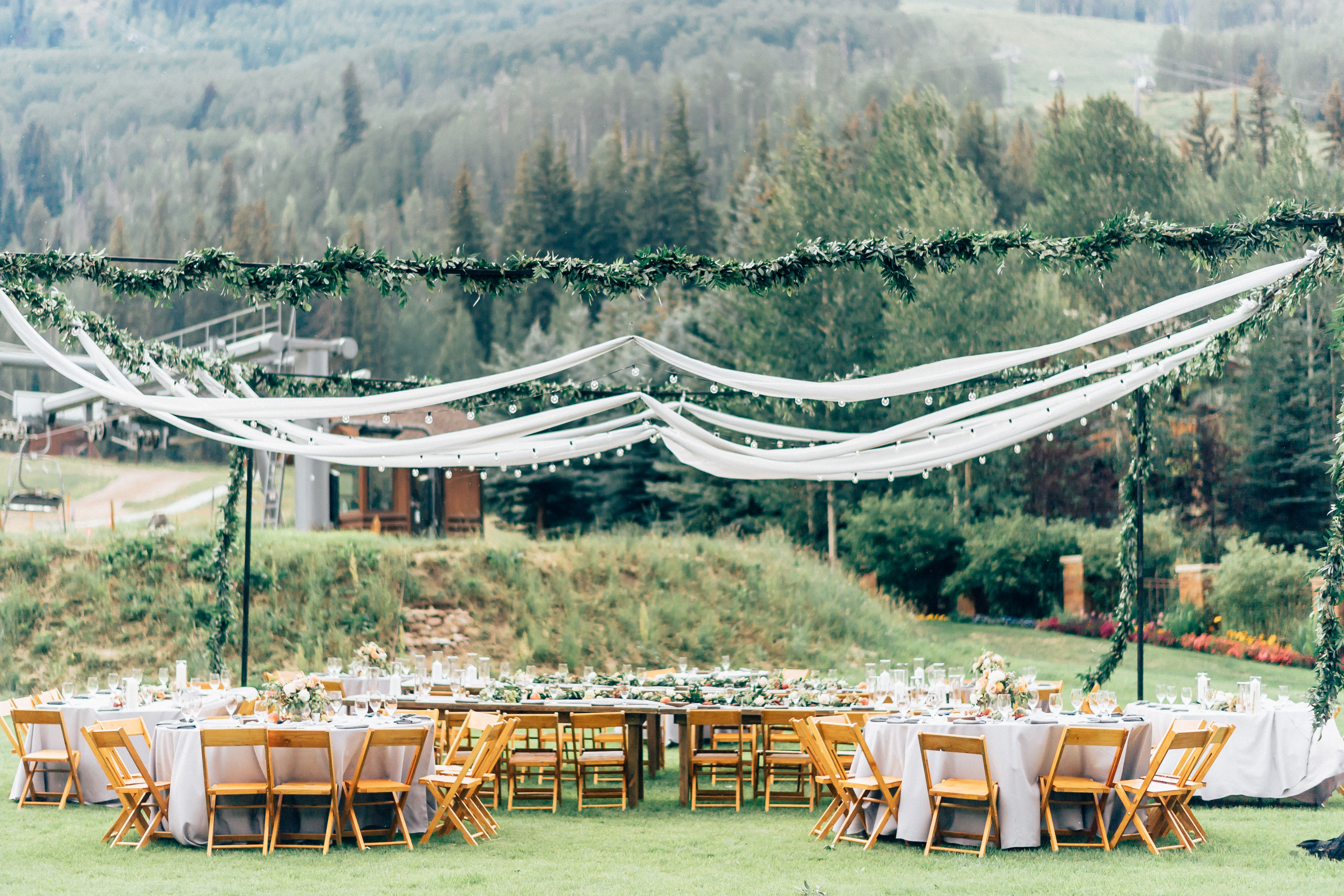 Larkspur Events And Dining Weddings High Rockies Wedding Venue Vail