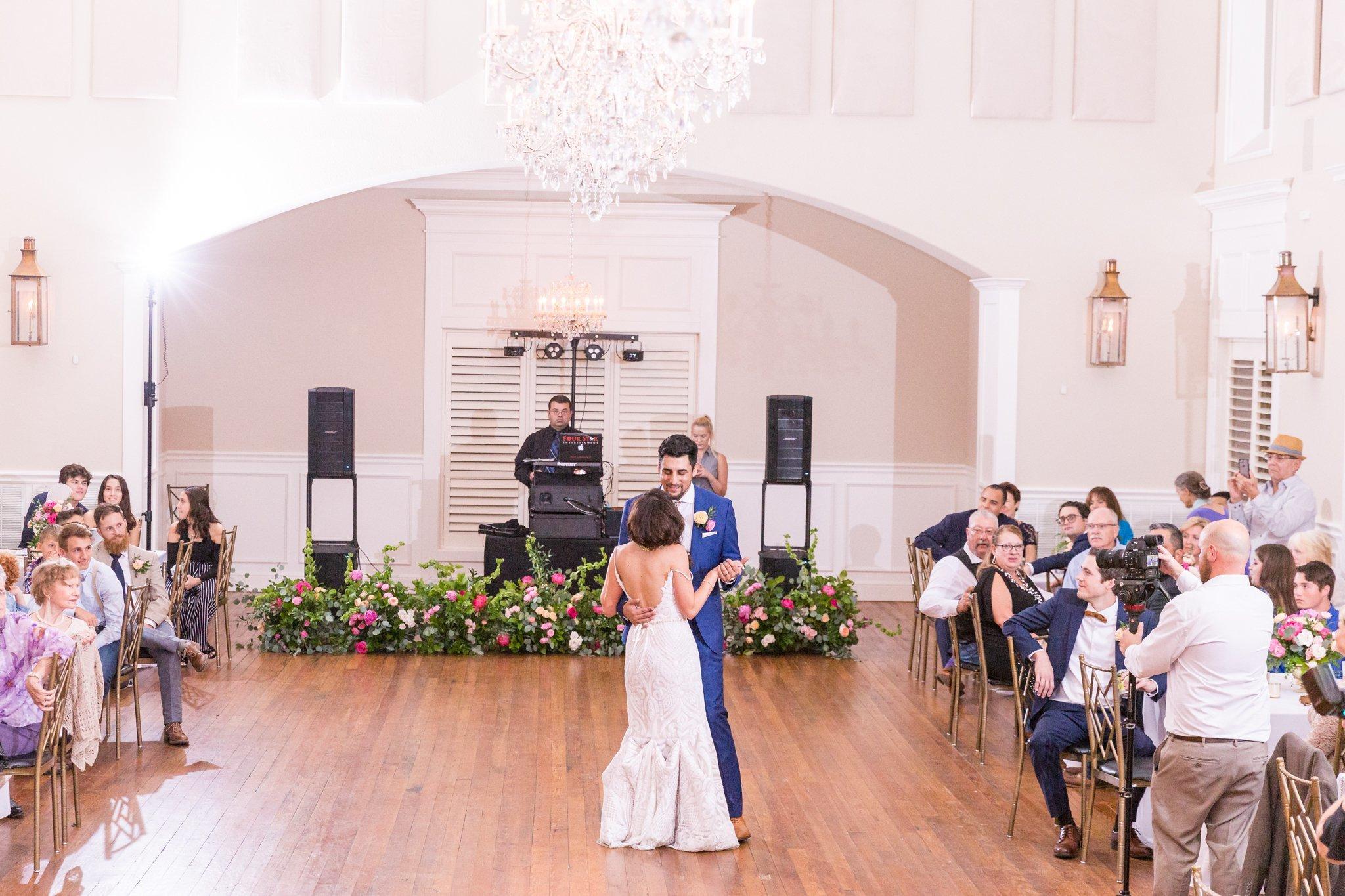 Milltown Historic District New Braunfels Weddings San Antonio Wedding