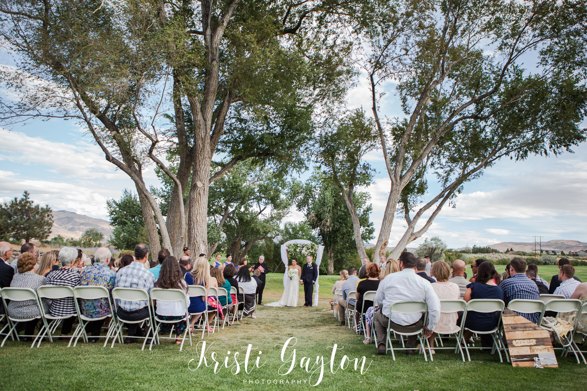 Wolf Run Golf Club Reno Weddings Carson City Wedding Venues 89511