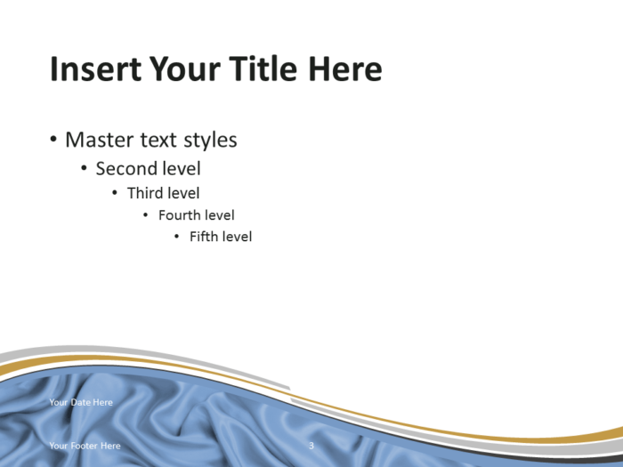 Free PowerPoint template with flag of Argentina background. Title and Content slide.