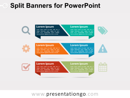 Split Banners for PowerPoint