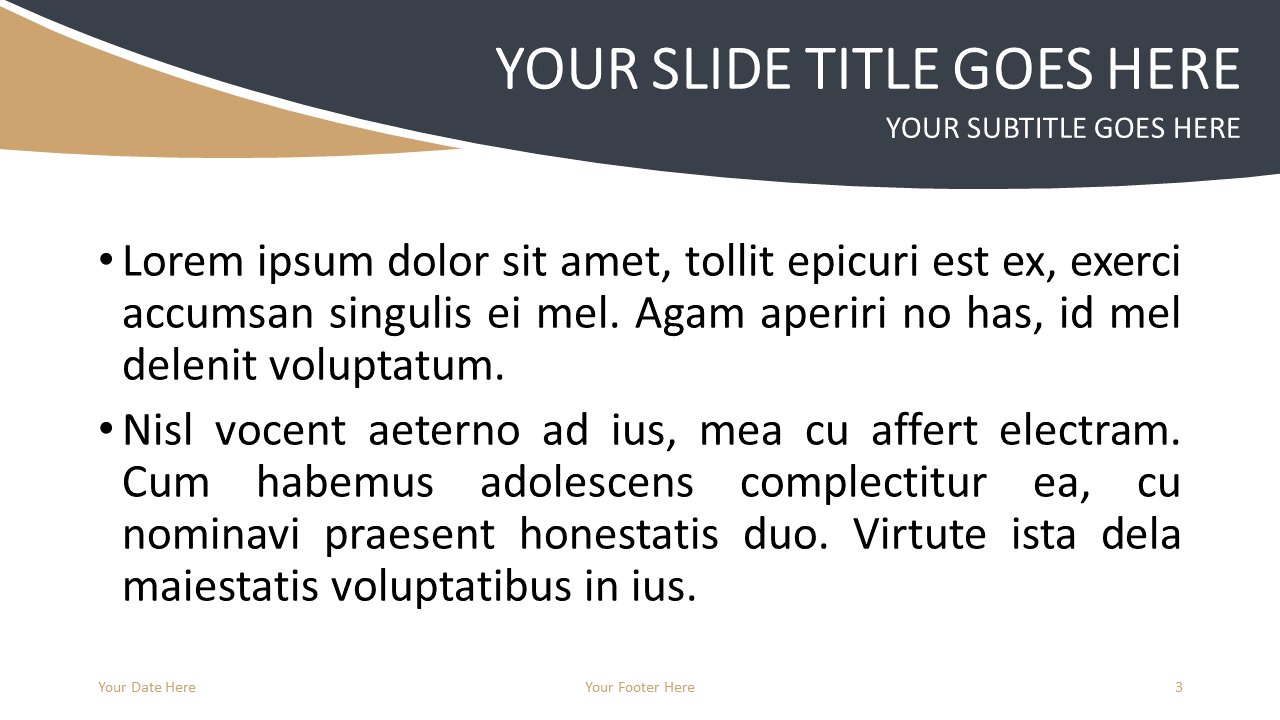 Religion Free PowerPoint Template - Slide 3