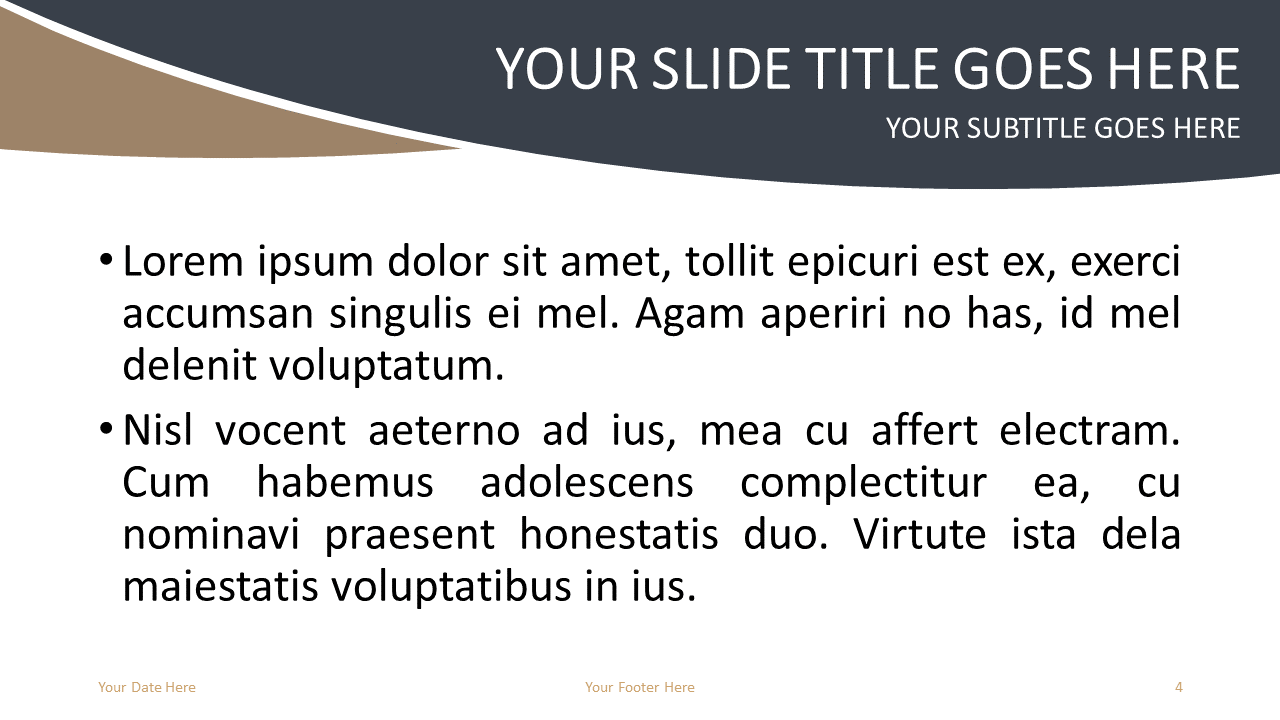 Religion Free PowerPoint Template - Slide 4