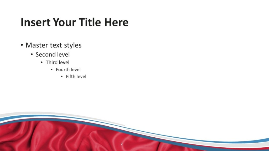 Free Luxembourg PowerPoint Template - Slide 2