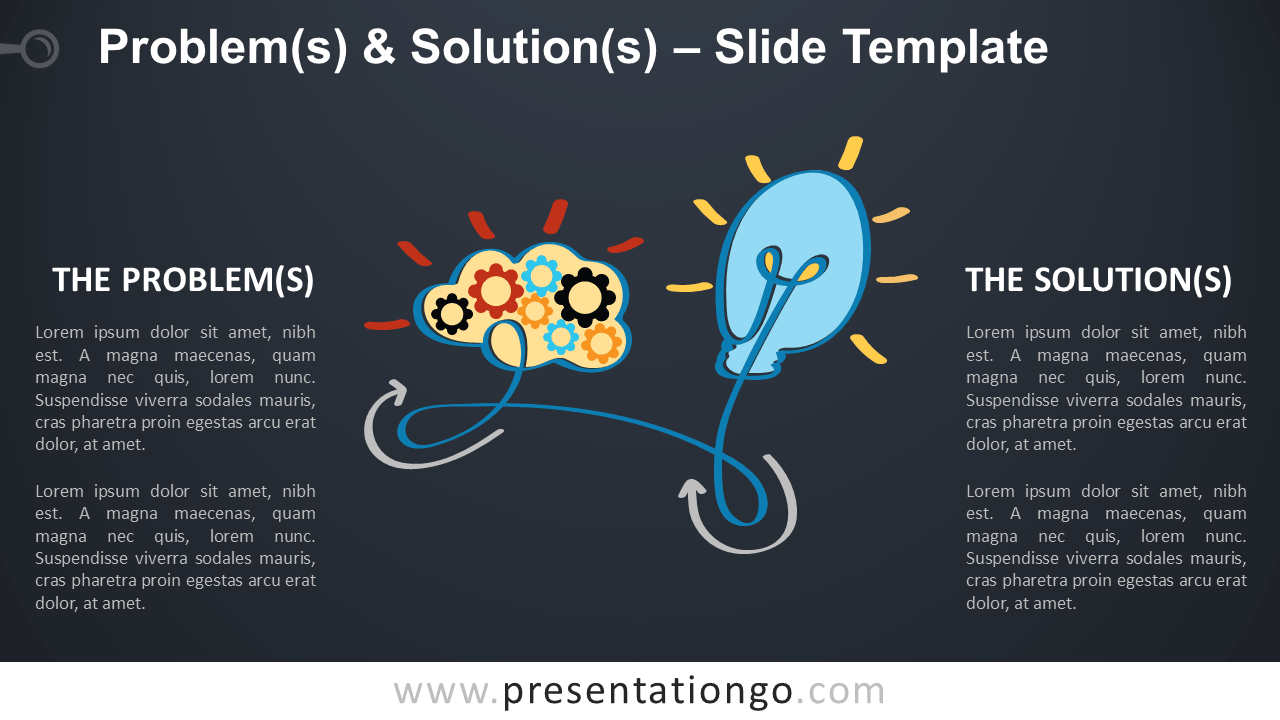 Free Problems and Solutions for PowerPoint