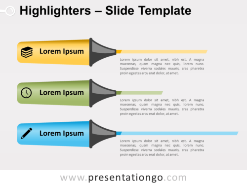 Free Highlighters for PowerPoint