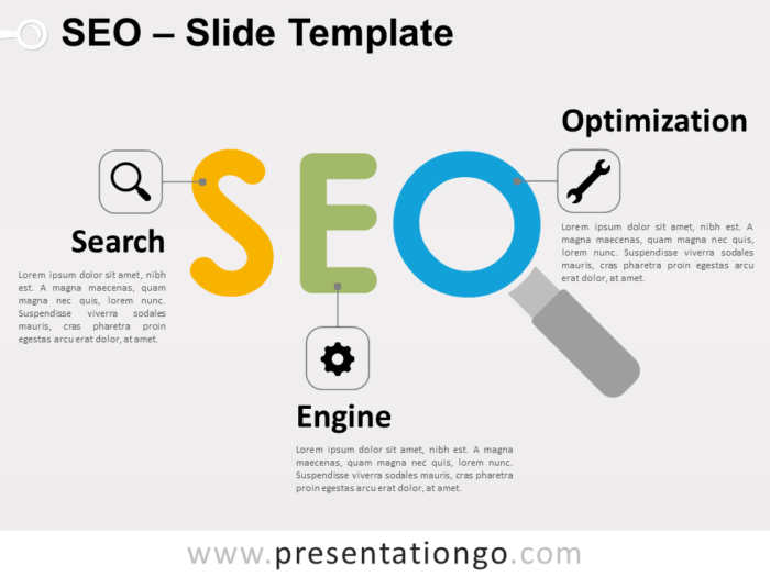 Free SEO for PowerPoint