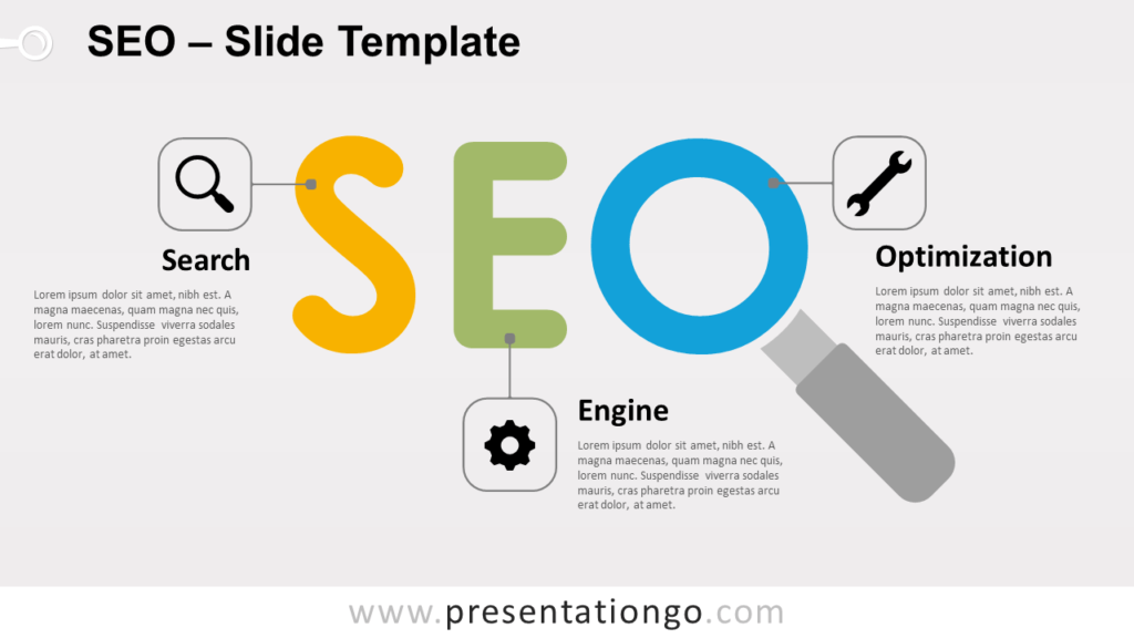 Free SEO for PowerPoint and Google Slides