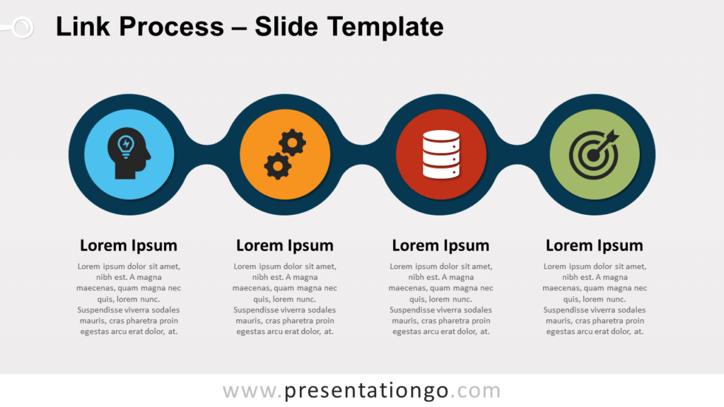 Free Link Process for PowerPoint and Google Slides