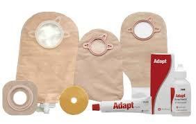 Ostomy Supplies