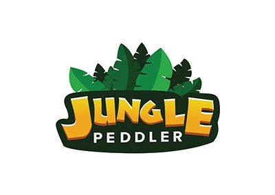 Jungle Peddler Logo