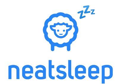 Neat Sleep Logo