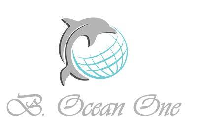 B. Ocean One Logo