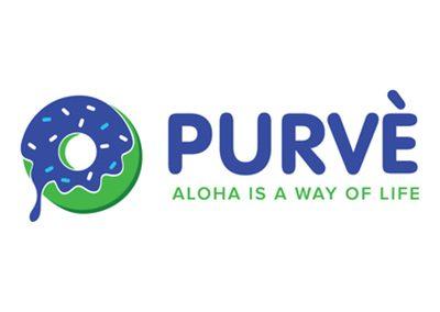 Purve Logo