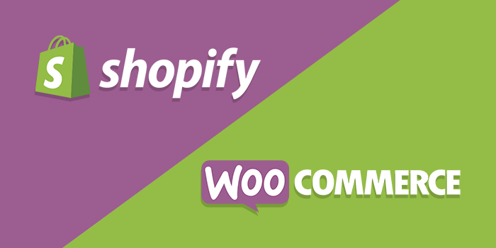 What eCommerce platform is best? Shopify or Woocommerce