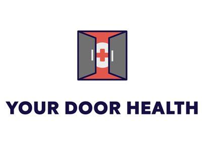 Your Door Health Logo