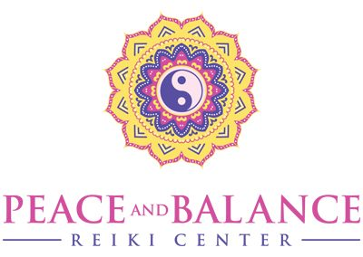 Peace and Balance Logo